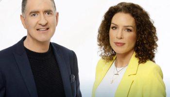 RTÉ Radio 1 - Drivetime