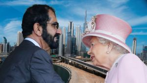 Sheikh Mohammed: Who is the father of Dubai princess 'being held hostage' - and what are his UK connections?