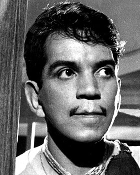 Classify Cantinflas