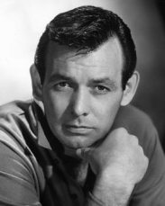 Image result for david janssen the actor