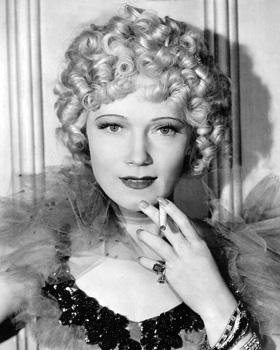 Gilda Gray  Hollywood Star Walk  Los Angeles Times