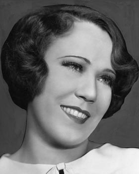 Image result for louise fazenda 1930s
