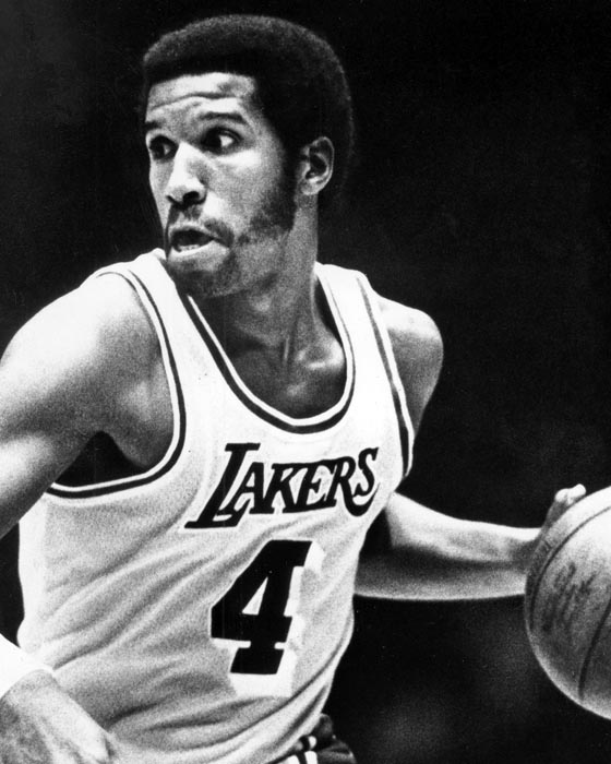 Jersey #4 - All Things Lakers - Los Angeles Times