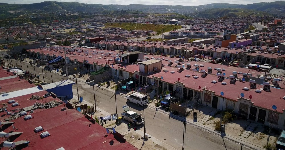 medium resolution of a failed vision mexico s housing debacle los angeles times mexico bad electrical wiring