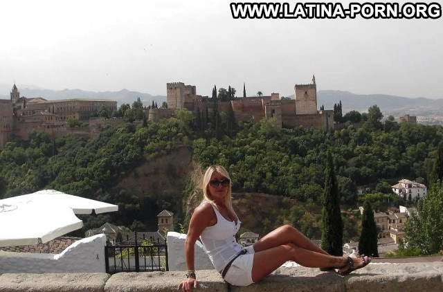 Roselyn Private Pictures Boobs Hot Blonde Italian Big Boobs Latina