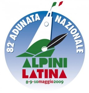 alpini-latina-2009-logo-adunata