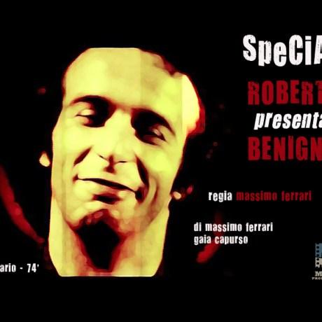 Copertina Benigni
