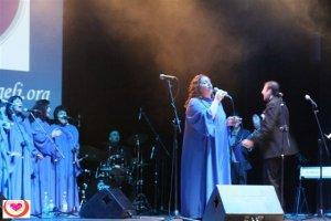 Vibration gospel choir4