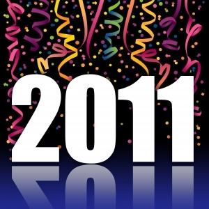 benvenuto 2011