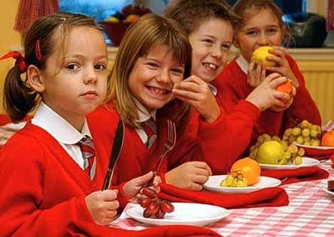 Frutta Nelle Scuole Calendario Distribuzione.Frutta Nelle Scuole Coinvolti Oltre Centomila Alunni