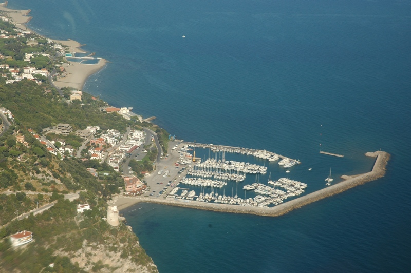 Porto_di_San_Felice_Circeo