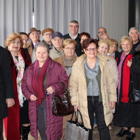 Nonni Breccia 2011 gruppo