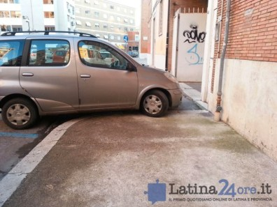 multa-morale-latina24ore-parcheggio-selvaggio-4