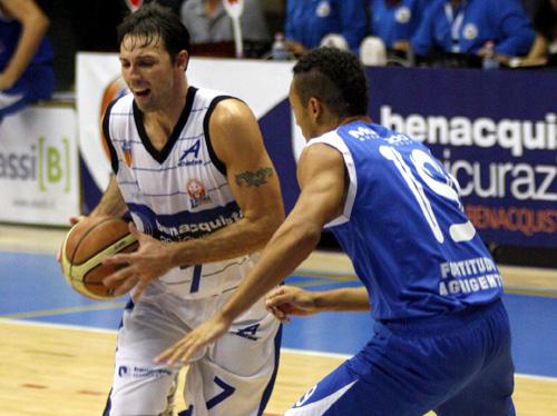basket benacquista