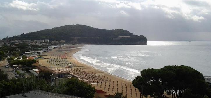 gaeta-spiaggia-serapo-latina-24ore