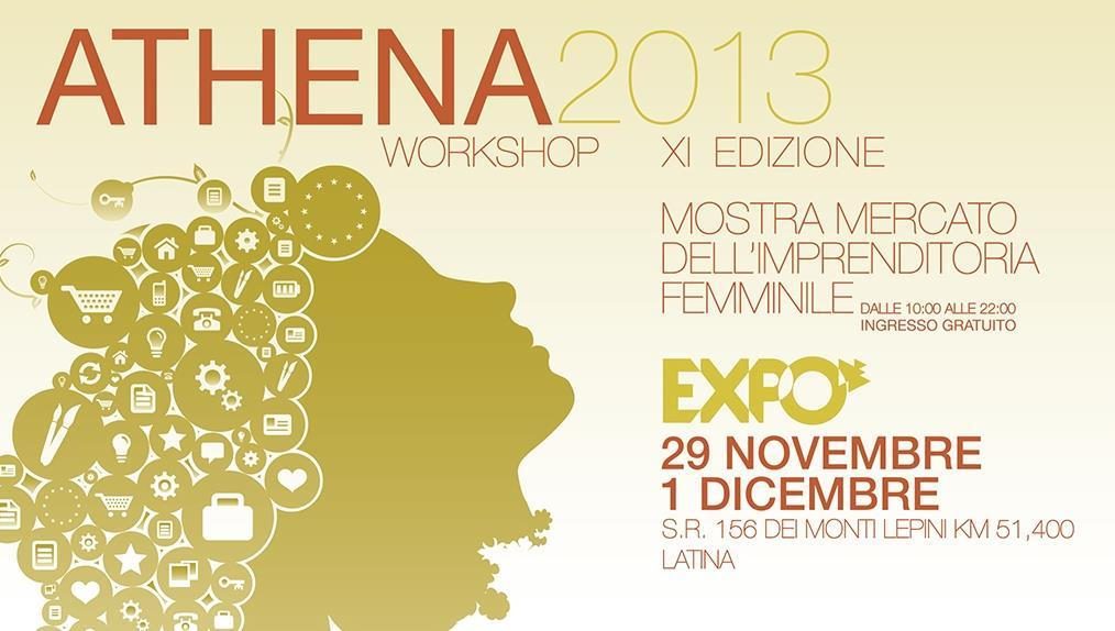 athena-2013-latina