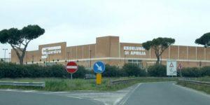 Esselunga-Aprilia