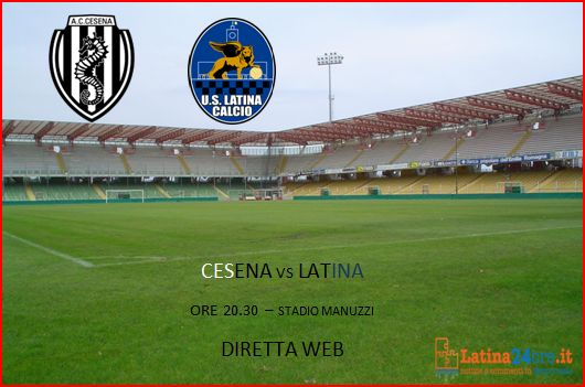 CESENA-LATINA-direttaweb-latina24ore-630