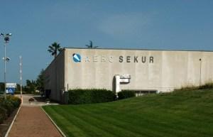 aero-sekur