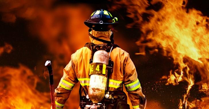 vigile-fuoco