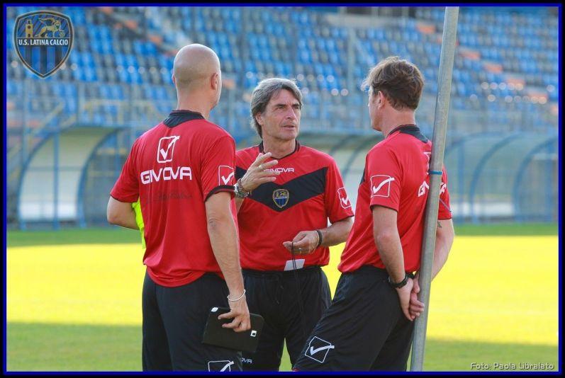 latina-calcio-raduno-2014-1
