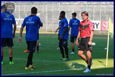 latina-calcio-raduno-2014-2