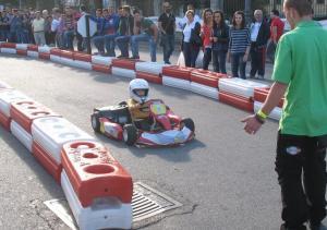 bambini-karting-kart