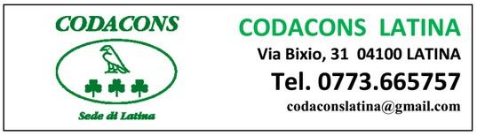 codacons-latina
