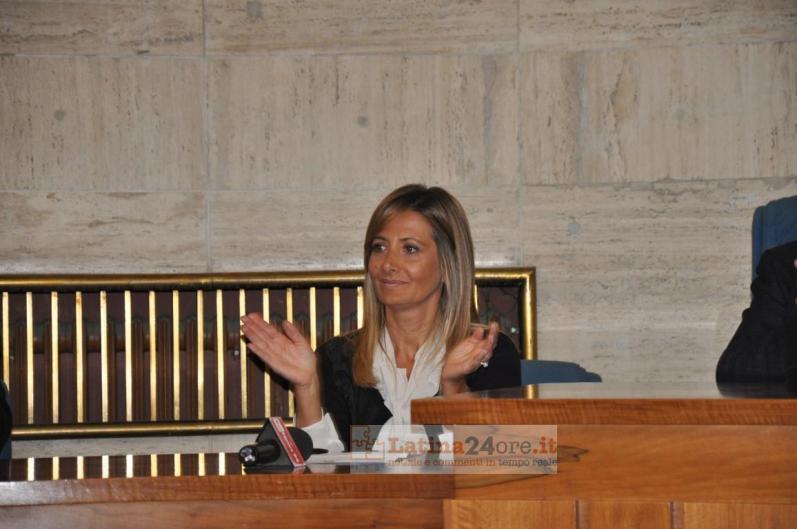 Lucia Aielli