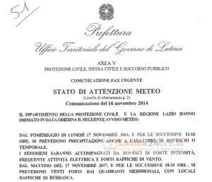 stato-attenzione-meteo-latina