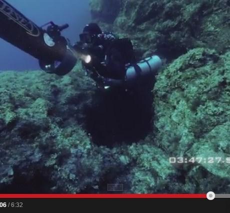ventotene-video-circumnavigazione