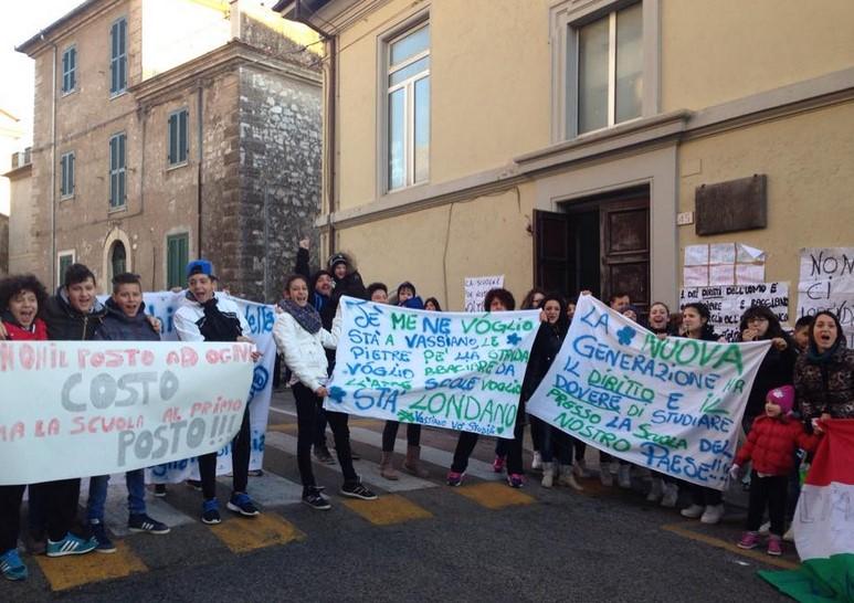 bassiano-scuola-manifestazione-2