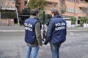polizia-sciantifica-via-fani-roma