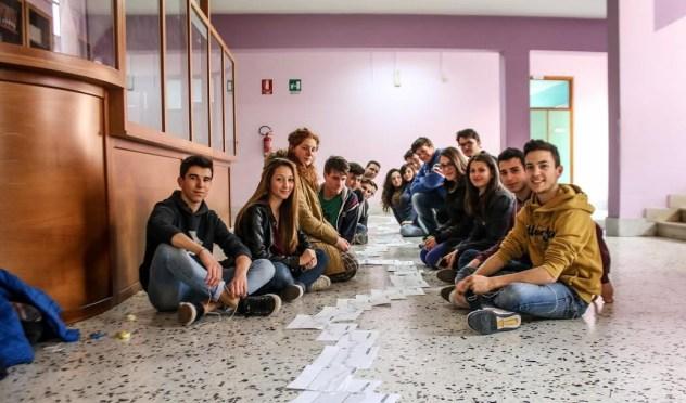 studenti-liceo-grassi-latina