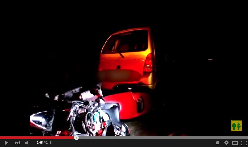 incidente-aprilia-video