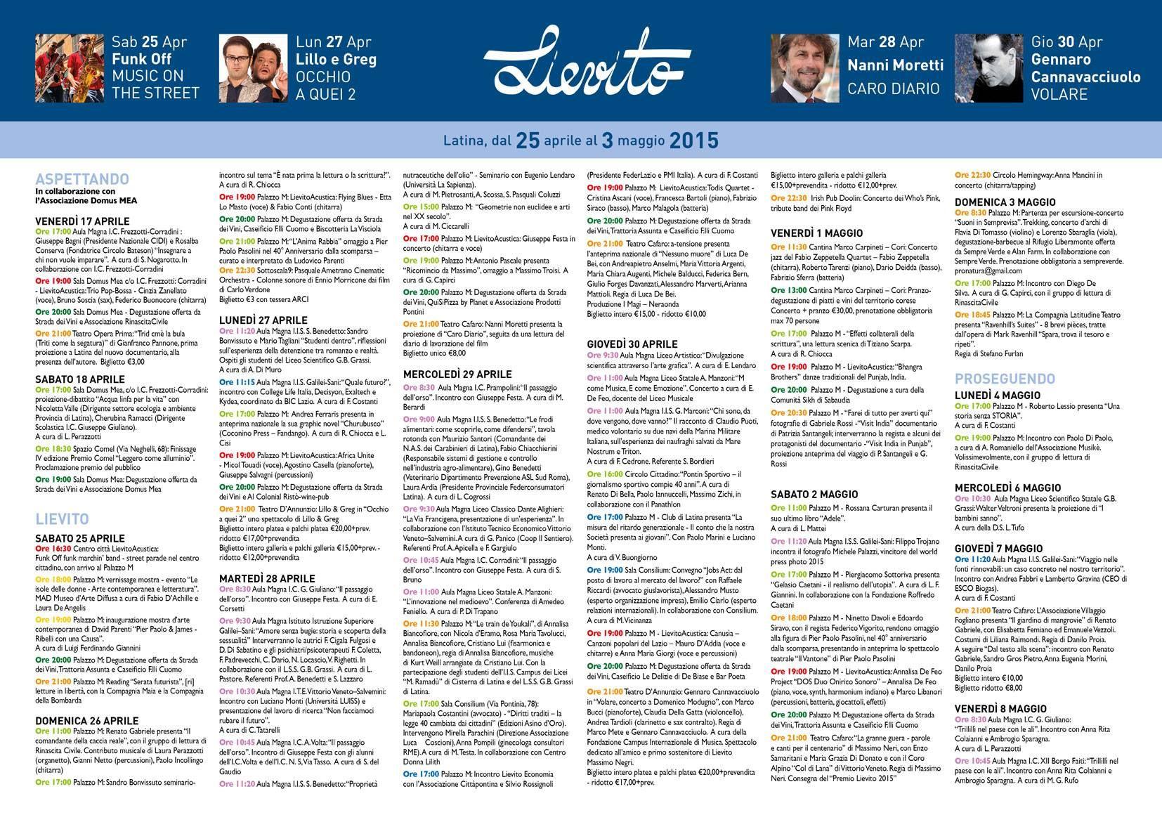 programma-Lievito-2015-latina
