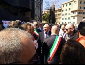 protesta-roma-ospedale-fondi