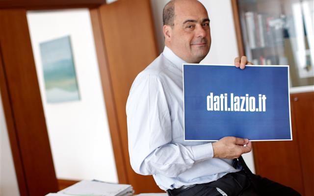 zingaretti-dati-lazio-regione