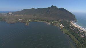 circeo-sabaudia-foto-aerea-mare-lago