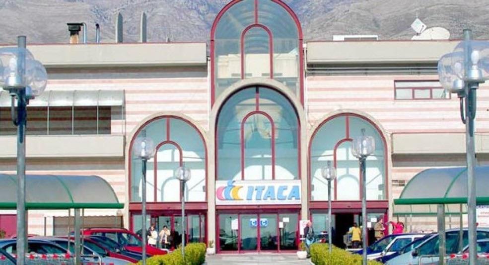 Centro Commerciale Itaca