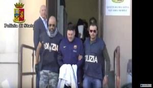 arresti-disilvio-tuma-video-polizia