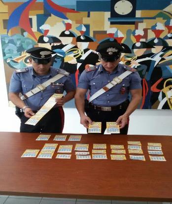 carabinieri-latina-gratta-vinci-rubati