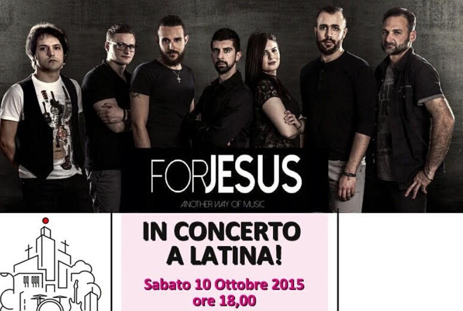 for-jesus-latina-concerto