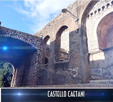 video-castello-caetani-sermoneta
