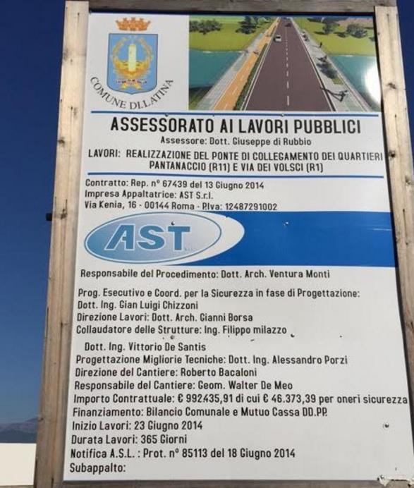 ponte-pantanaccio-latina-cartello