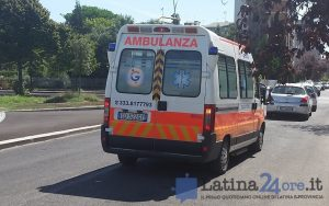 118-ambulanza-latina