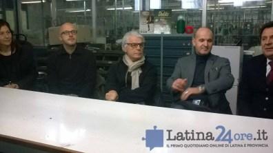 Conferenza-Palcido-ferrari-latina-film-commission