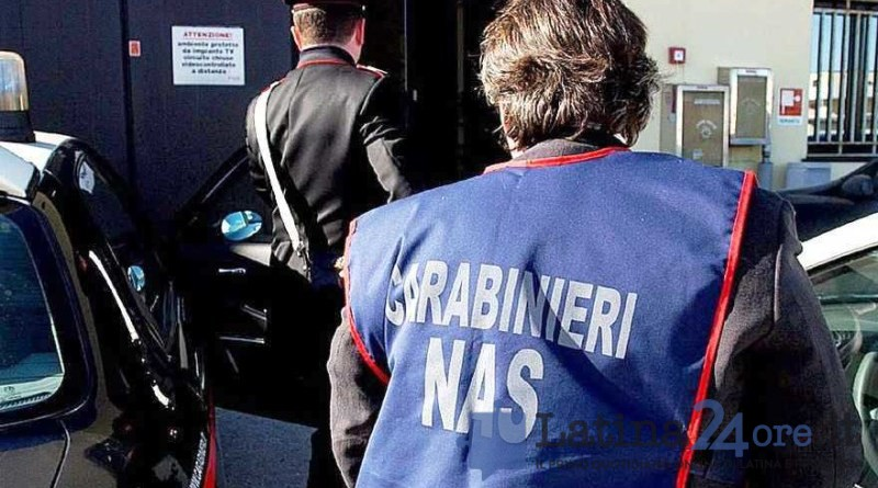 carabinieri-nas-latina