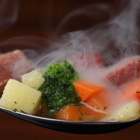 cottura-cibo-vapore