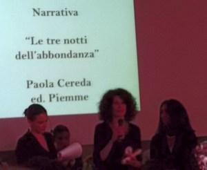 Paola Cereda